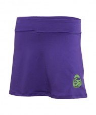 SKIRT SIUX CLOE PURPLE