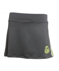 SKIRT SIUX DAISY GREY GREEN