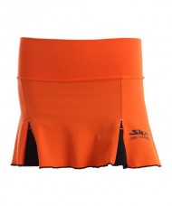 SKIRT SIUX GINA ORANGE