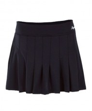 SKIRT JHAYBER TABLES BLACK
