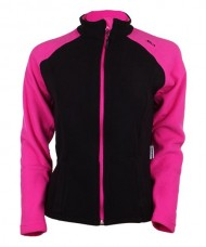 FREECE SIUX WALEN WOMAN BLACK FUCHSIA