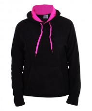 FREECE SIUX JOUX WOMAN BLACK FUCHSIA