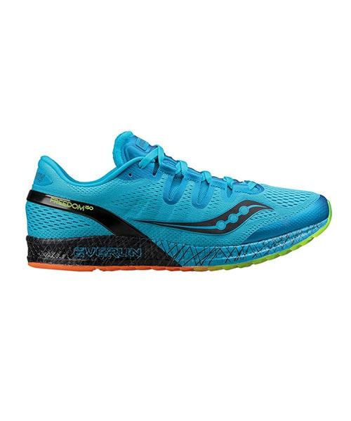 SAUCONY FREEDOM ISO BLUE S203553