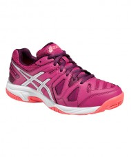ASICS GEL GAME 5 GS NINA FUCSIA C502Y 2101