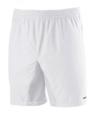 PANTALON CORTO HEAD CLUB BLANCO