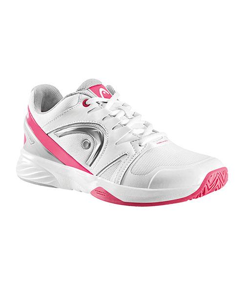 zapatillas de tenis mujer adidas barricade team lady