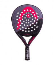 HEAD GRAPHENE XT ZEPHYR 2017