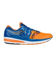 SAUCONY HURRICANE ISO 2 BLUE ORANGE S20293-5