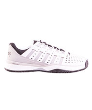 ZAPATILLA K-SWISS HYPERMATCH BLANCO Y NEGRO