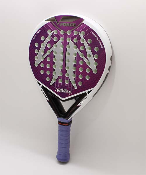 PADEL SESSION V FORCE LADY 2014 T00139