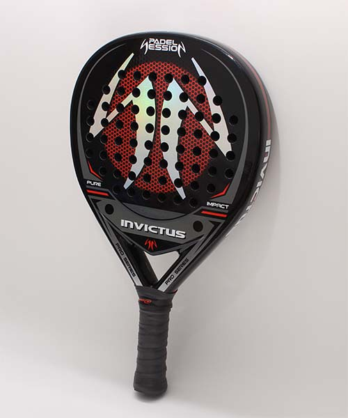 PADEL SESSION INVICTUS T00140