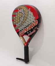 BULLPADEL CONCARVE LTD S00261