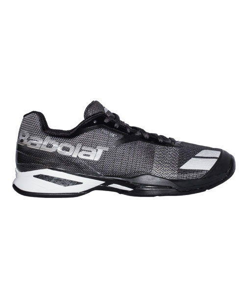 1ff66aa2 Babolat Jet Clay Men black | Babolat padel trainers | PadelNuestro