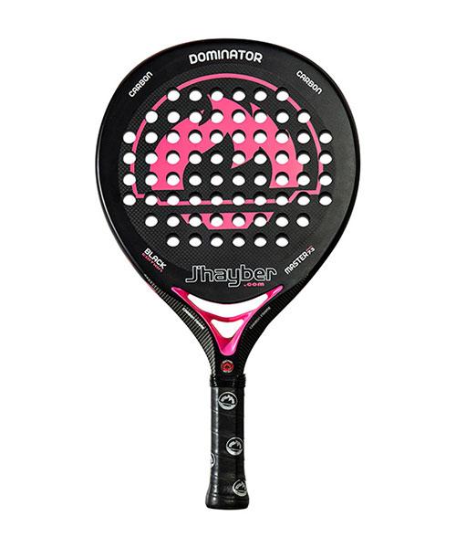 Guión Clasificación eco  Jhayber Dominator | High quality Padel racket with great design