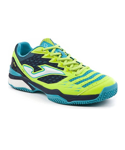 JOMA T.ACE 711 FLUORESCENT CLAY