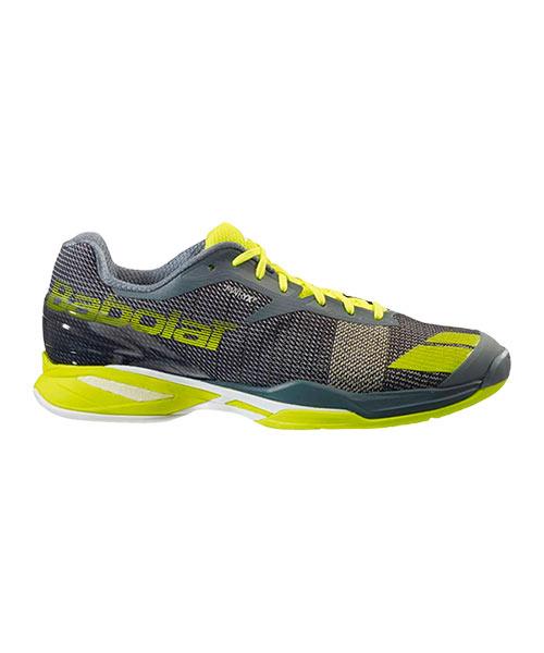 58fb8d07 Zapatillas Babolat Jet Clay | Oferta calzado pádel