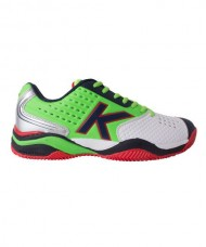 KELME K POINT BLANCO VERDE