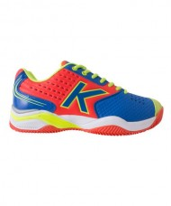 KELME K POINT NARANJA AZUL