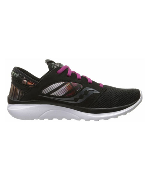 SAUCONY KINETA RELAY LR WOMEN BLACK S152852