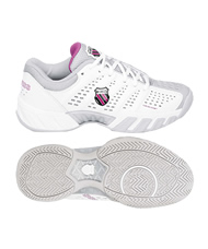 K SWISS BIGSHOT LIGHT CLAY WOMEN
