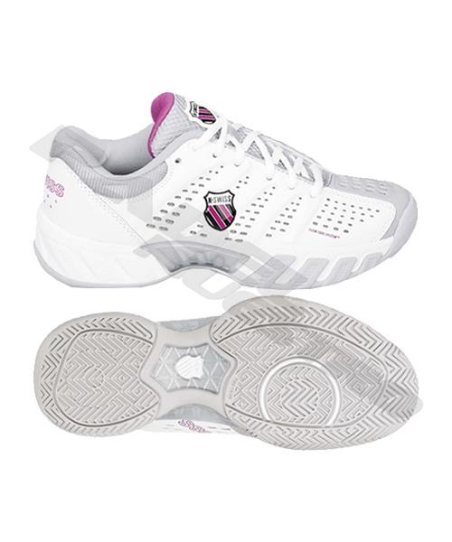 Padel Shoes K Swiss Bigshot Light Clay Woman Padelnuestro