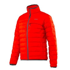 HEAD LIGHT INSULATION JACKET CORAL