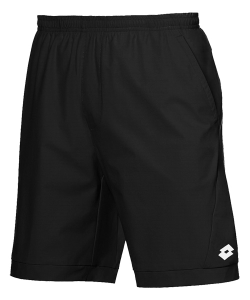 PANTAL�N SHORT ACE NEGRO R9892