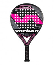 VARLION LETHAL WEAPON CARBON TI SYL