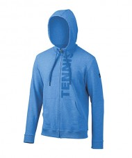 JACKET WILSON FULL ZIP HOODIE BLUE