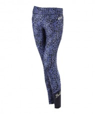 LEGGINGS BULLPADEL BELLARIA NAVY BLUE