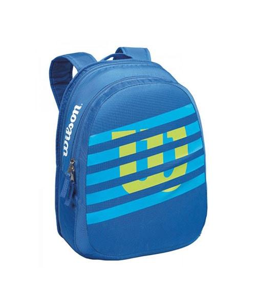 72a7c98c00 MOCHILA WILSON MATCH JUNIOR BACKPACK BLUE