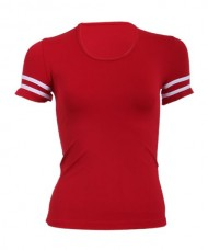 CAMISETA MC MI ACTIVEWEAR SIZA ROJA
