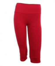 CAPRI MI ACTIVE WEAR BASIC ROJA