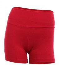 SHORT MI ACTIVEWEAR BASIC ROJA