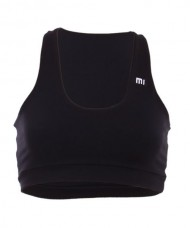 TOP MI ACTIVEWEAR BASIC NEGRO