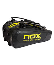 TROLLEY NOX LUXURY ML PADEL BAG