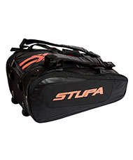 TROLLEY NOX LUXURY STUPA PADEL BAG