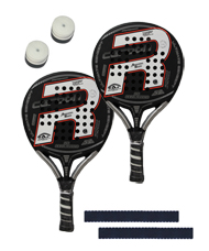 PACK 2 ROYAL PADEL ANIVERSARIO 2013
