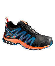 SALOMON XA PRO 3D GTX BLACK BLUE 393317