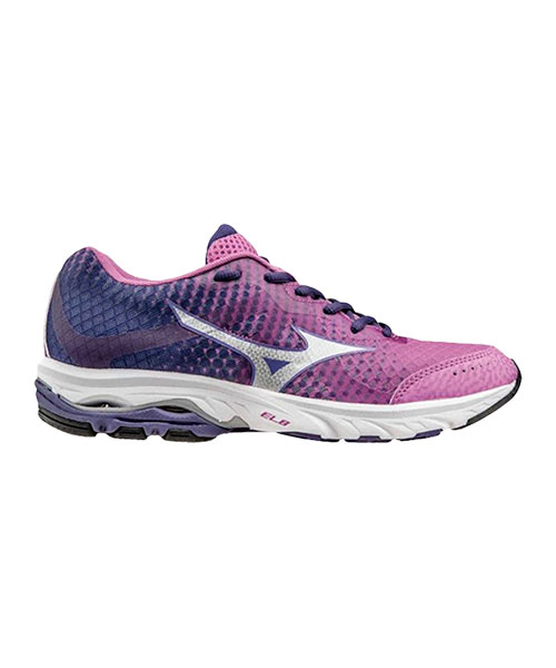 mizuno wave elevation 2 argento