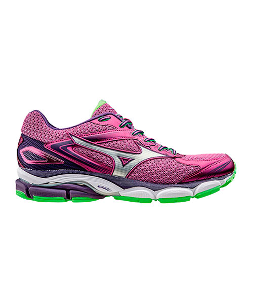 MIZUNO WAVE ULTIMA 8 WOMAN LILAC J1GD160905