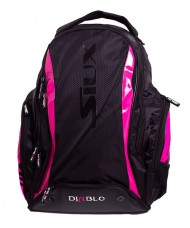 BACKPACK SIUX DIABLO FUCHSIA