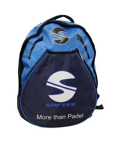 SOFTEE PADEL REX BLUE BACKPACK