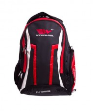 BACKPACK WINGPADEL WOMBER RED