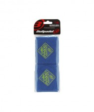 BULLPADEL BPMU161 MAXI SANCHEZ ROYAL BLUE WRISTBAND