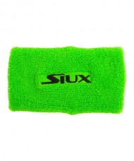 SIUX LONG GREEN WRISTBAND