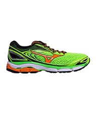 MIZUNO WAVE INSPIRE 13 GREEN