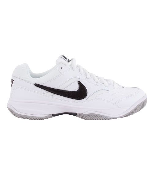 detailed look 1b336 ff77f NIKE COURT LITE CLY BLANCAS 845026 100