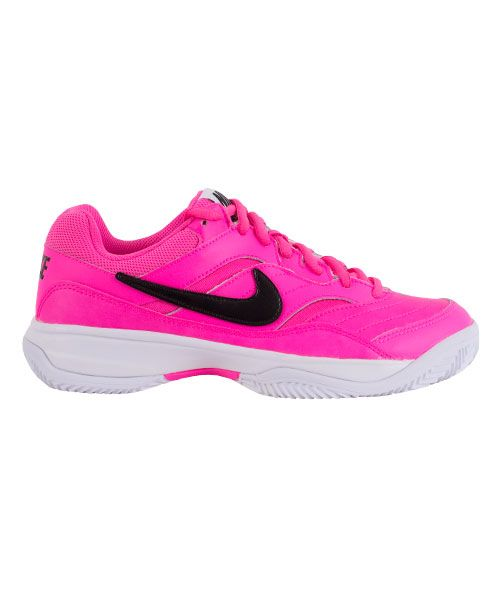 best sneakers 00a8b 9b05a NIKE COURT LITE CLY WOMAN ROSA 845049 600