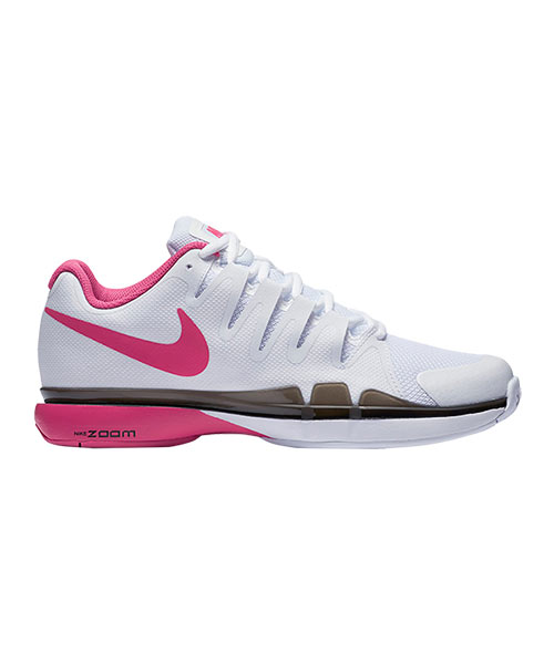 7d5f7ddb Nike Zoom Vapor 9.5 Tour Woman Blanco - Mejor precio garantizado